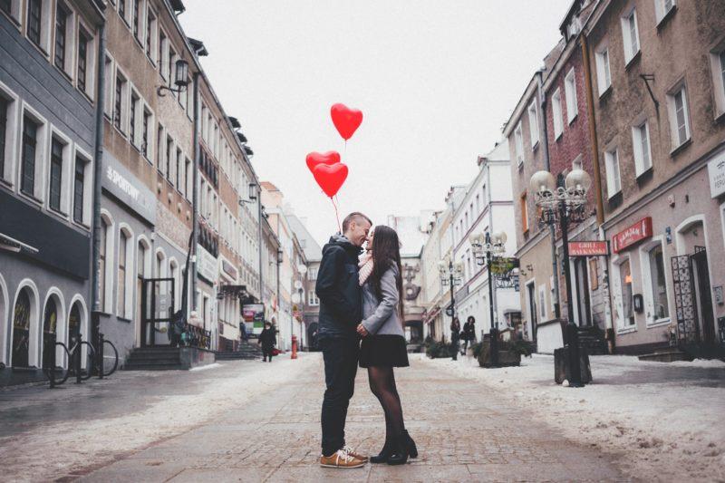 11 trucos para organizar un San Valentín perfecto